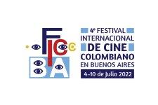 Logo of Festival Internacional de Cine Colombiano en Buenos Aires