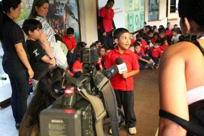 Photo of x Festival Audiovisual Infantil Y Juvenil (ficaij)