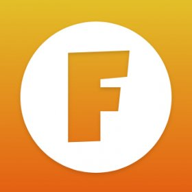 Logo of  10 Audiovisual Festival for Kids & Teens (FICAIJ)