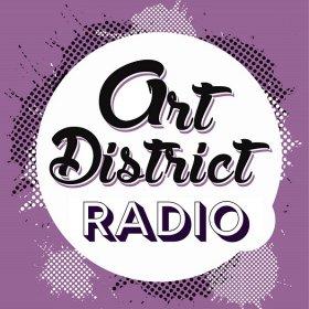 Logo of Festival du Court d`Art District #4