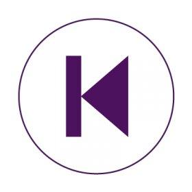 Logo of Kinematic 国际短片电影节