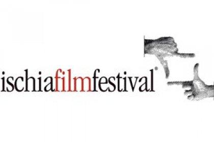 Logo of Ischia Film Festival