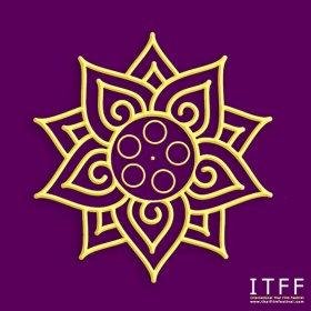 Logo of International Thai Film Festival