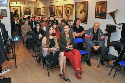 Photo of Prokupacki filmski festival