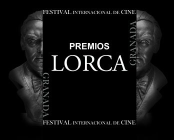 Logo of International Festival of Granada - PREMIOS LORCA