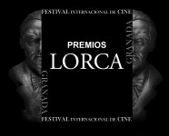 Logo of Festival Internacional De Cine De Granada