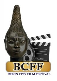 Logo of Benin City Film Festival