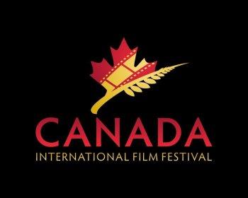 Logo of Canada International Film Festival