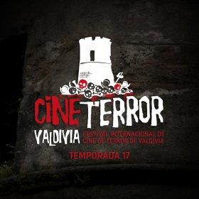 Logo of Valdivia Horror Film Fest
