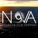Logo of Nova Frontier Film Festival & Lab