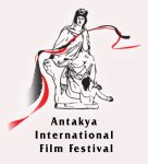 Logo of Antakya Film Festivali
