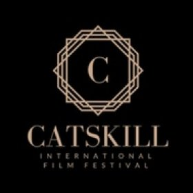 Logo of Catskill International Film Festival