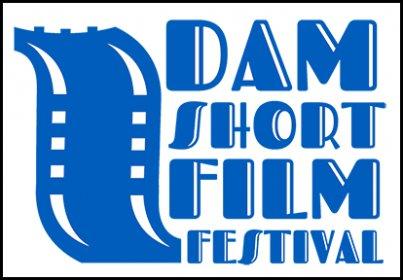 Logo of Dam Short Film Festival