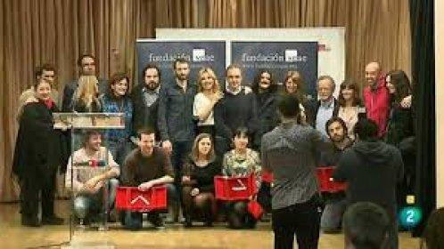 Photo of Concurso Iberoamericano de Cortometrajes Versión Española – La 2 / SGAE