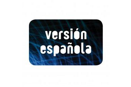 Logo of Concurso Iberoamericano de Cortometrajes Versión Española – La 2 / SGAE