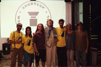 Photo of Shortcup World Film Festival