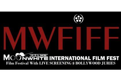Logo of MOONWHITE FILMS INTERNATIONAL FILM FEST - MWFIFF