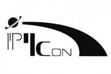 Logo of The Icon Festival for Science Fiction & Fantasy, Tel Aviv