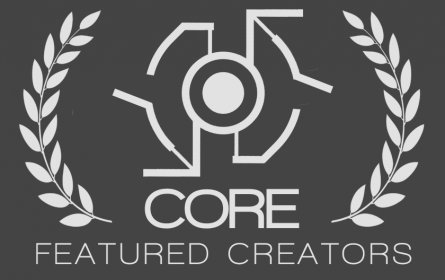 Logo of CORE Featured Creators