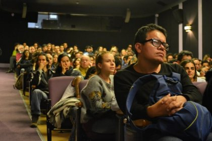 Photo of #NarrarelFuturo: Festival De Cine CC & New Media Bogotá