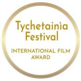 Logo of Tychetainìa Festival