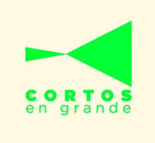 Logo of Cortos en Grande