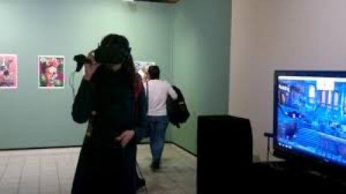 Photo of Ranetas VR Fest