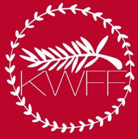 Logo of Kathmandu World Film Festival