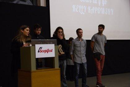 Photo of Scopifest