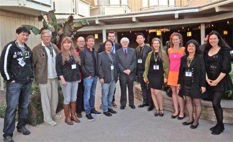 Photo of Tiburon International Film Festival