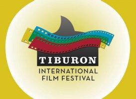 Logo of Tiburon International Film Festival