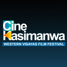 Logo of CineKasimanwa: Western Visayas Film Festival