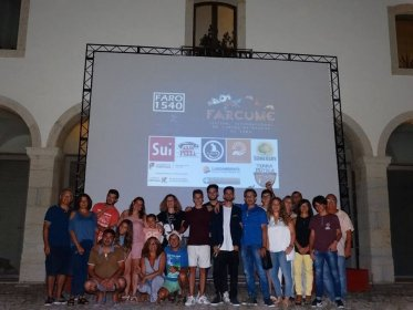 Photo of Farcume: Festival Internacional de Curtas-metragens de Faro
