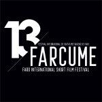 Logo of Farcume: Festival Internacional de Curtas-metragens de Faro