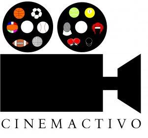 Logo of Cinemactivo