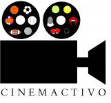 Logo of Cinemactivo