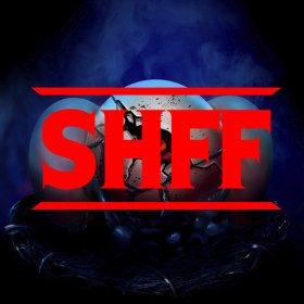 Logo of Santiago Horror