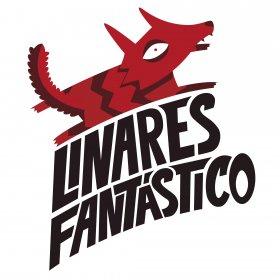 Logo of Linares Fantástico 2019. IX Muestra Iberoamericana de Cine Fantástico y de Terror