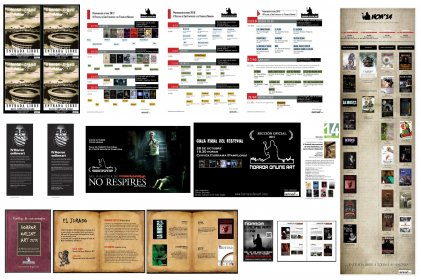 Photo of Horror Online Art: Festival Internacional de Cine Fantástico y de Terror de Navarra
