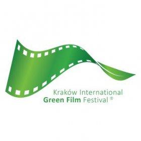 Logo of Kraków International Green Film Festival