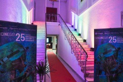 Photo of FanCineGay - Festival Internacional de Cine LGBT de Extremadura