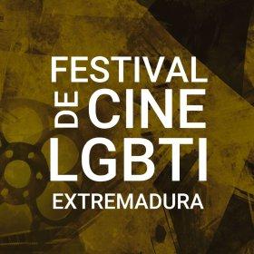 Logo of FanCineGay - International LGBT Film Festival of Extremadura