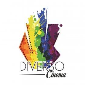 Logo of Diverso Cinema International Film Fest LGBTQI+ Of Colombia 2021