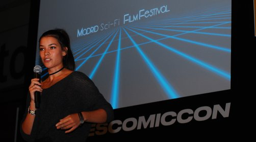 Photo of Madrid Sci-Fi Film Festival
