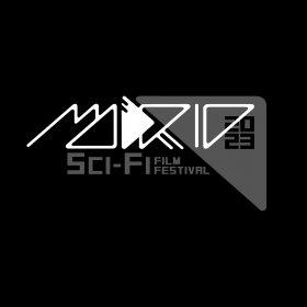 Logo of Madrid Sci-Fi Film Festival