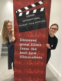 Photo of London International Student Film Festival