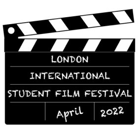Logo of London International Student Film Festival