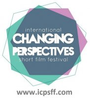 Logo of International Changing Perspectives Short Film Festival