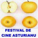 Logo of Festival de Cine Asturianu