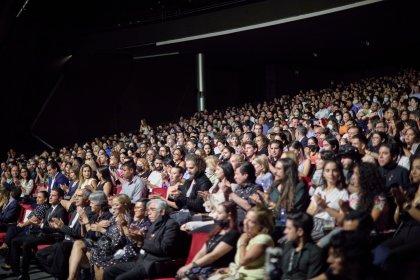 Photo of Festival Internacional de Cine de Monterrey